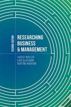Wook.pt - Researching Business And Management