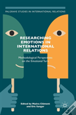 Wook.pt - Researching Emotions In International Relations