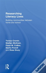 Researching Literacy Lives