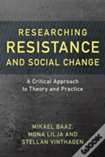 Researching Resistance Amp Sociacb