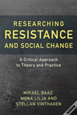 Wook.pt - Researching Resistance Amp Sociacb