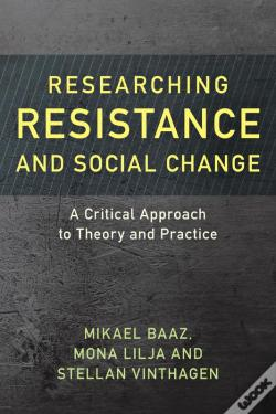Wook.pt - Researching Resistance And Social Change