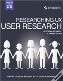 Wook.pt - Researching Ux: User Research