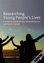 Researching Young People'S Lives