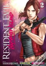 Resident Evil - Heavenly Island - Tome 2