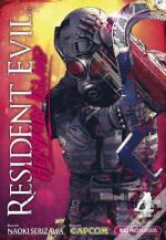 Resident Evil - Heavenly Island - Tome 4