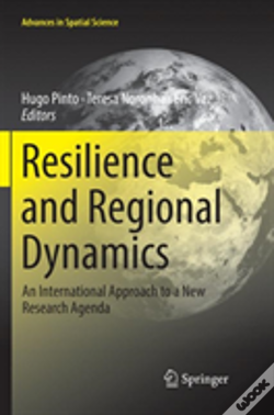 Wook.pt - Resilience And Regional Dynamics
