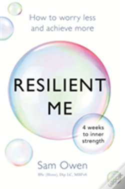 Wook.pt - Resilient Me