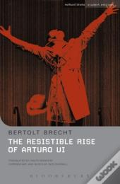 Resistible Rise Of Arturo Ui