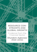 Resource Constraints And Global Growth