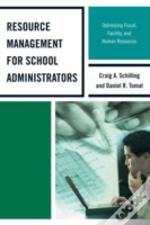 Resource Management For School Administrators