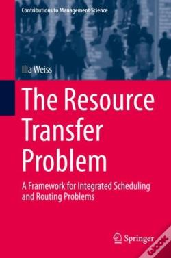 Wook.pt - Resource Transfer Problem