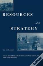 Resources And Strategy
