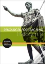 Resources For Teaching History 1114