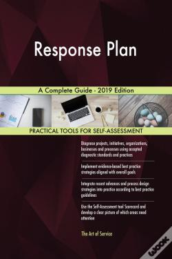 Wook.pt - Response Plan A Complete Guide - 2019 Edition