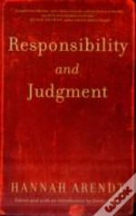 Responsibility And Judgment