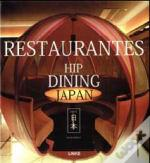 Restaurantes - Hip Dining Japan