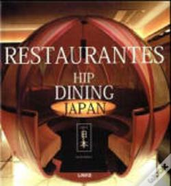 Wook.pt - Restaurantes - Hip Dining Japan