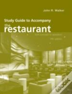 Restaurantstudy Guide