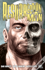Resurrection Man Tp Vol 01