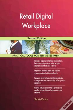 Wook.pt - Retail Digital Workplace Second Edition