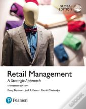 Retail Management, Global Edition