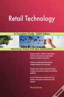 Wook.pt - Retail Technology A Complete Guide - 2020 Edition