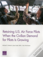 Retaining Us Air Force Pilots