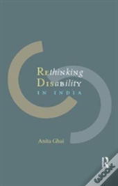 Rethinking Disability In India