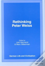 Rethinking Peter Weiss
