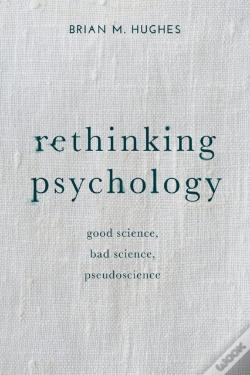 Wook.pt - Rethinking Psychology