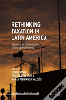 Rethinking Taxation In Latin America