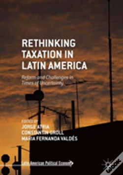Wook.pt - Rethinking Taxation In Latin America
