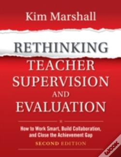 Wook.pt - Rethinking Teacher Supervision And Evaluation