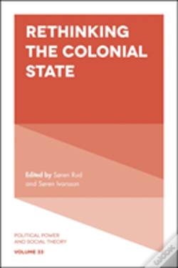 Wook.pt - Rethinking The Colonial State