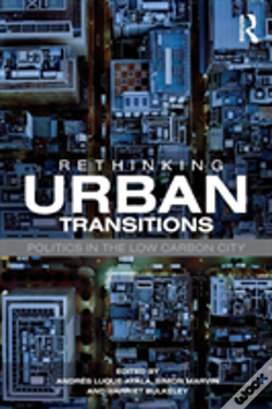 Wook.pt - Rethinking Urban Low Carbon Transit