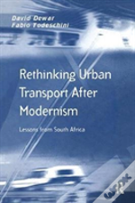 Rethinking Urban Transport After Mo