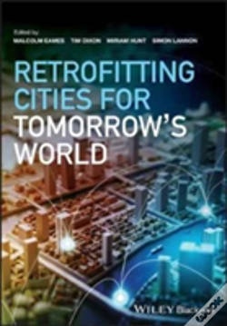 Wook.pt - Retrofitting Cities For Tomorrow'S World