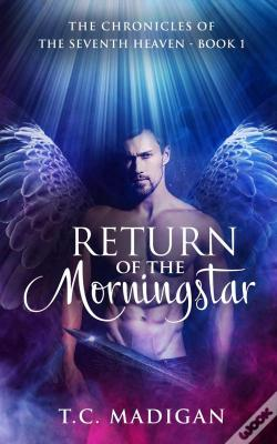 Wook.pt - Return Of The Morningstar