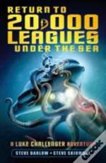 Return To 20, 000 Leagues Under The Sea