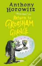 Return To Groosham Grange
