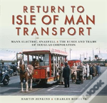 Return To Isle Of Man Transport