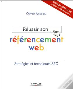 Wook.pt - Reussir Son Referencement Web