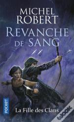 Revanche De Sang - Volume 02