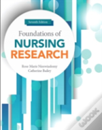 Revel For Foundations Of Nursing Research - Access Card