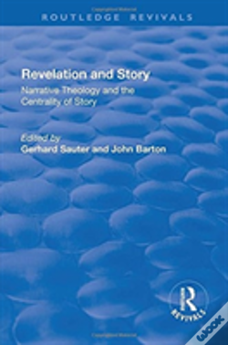 Wook.pt - Revelations And Story Narrative Th