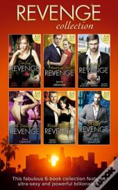 Revenge Collection (Mills & Boon E-Book Collections)