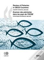Review Of Fisheries In Oecd Countries: Country Statistics