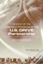 Review Of The Research Program Of The U.S. Drive Partnership