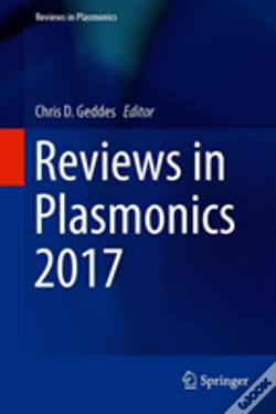 Wook.pt - Reviews In Plasmonics 2017